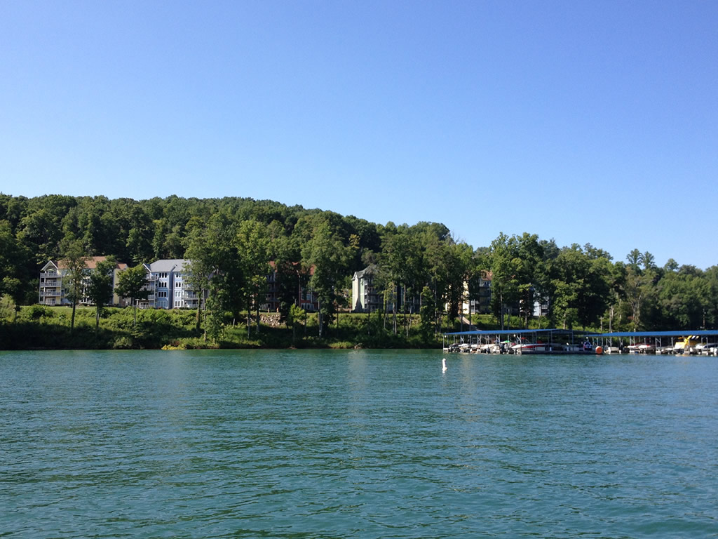 norris lake condos for sale