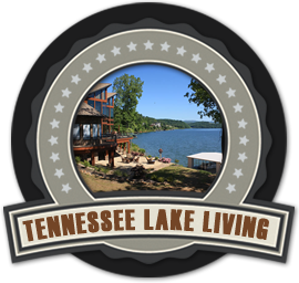 Tennessee Lake Homes for sale